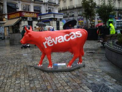 Re-vacas